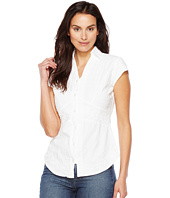 Scully - Cantina Elaina Cap Sleeve Top