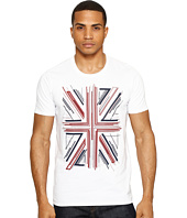 Ben Sherman - Union Jack Graphic Tee