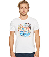 Ben Sherman - Pool Party Tee