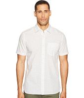 Jack Spade - Short Sleeve UFO Print Shirt