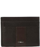 Shinola Detroit - Bolt Hardware Five-Pocket Card Case