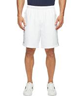 Lacoste - Sport Taffeta w/ Stripe on Side Shorts