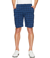 Lacoste - Golf Check Stretch Bermuda