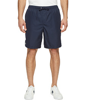 Lacoste - Sport Lined Tennis Shorts