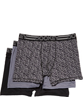 Jockey - Active Microfiber Boxer Brief