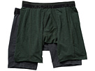 Sport Outdoor Midway Brief 2-Pack