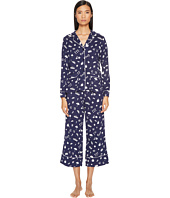 Kate Spade New York - Favorite Things Cropped Pajama Set
