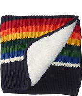 Pendleton - Knit Sherpa Baby Blanket