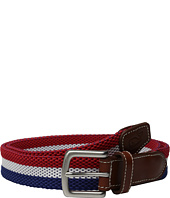 Vineyard Vines - 3 Stripe Bungee Belt
