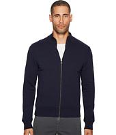 BELSTAFF - Staplefield Fleece Zip-Up Sweatshirt