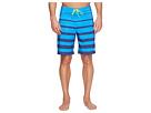 Breakwater Stripe Boardshorts