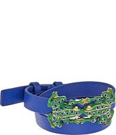 Tory Burch - Frog Double Wrap Bracelet