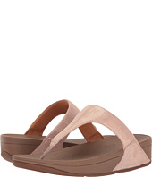 FitFlop - Shimmy Suede Toe Post