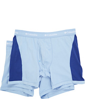 Columbia - Cotton Stretch Color Block 2-Pack