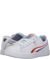Puma Kids - Clyde 4th of July (Little Kid/Big Kid)