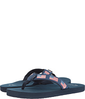 Vineyard Vines - Printed Flag Flip-Flop