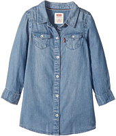 Levi's® Kids - The Western Dress (Infant)