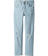 Levi's® Kids - 505C Girlfriend Straight Jeans (Big Kids)