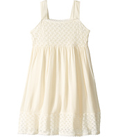 Lucky Brand Kids - Crinkle Lace Sun Dress (Big Kids)