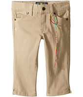 Lucky Brand Kids - Zoe Capri Pants with Slits (Little Kids)