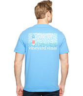 Vineyard Vines - Short Sleeve Fish Lighthouse Pocket T-Shirt