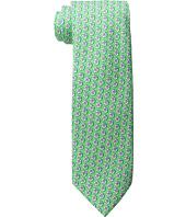 Vineyard Vines - Sand Dollar Printed Tie