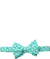 Vineyard Vines - Sea Turtle Printed Bow Tie