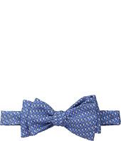 Vineyard Vines - Seahorse Printed Bow Tie