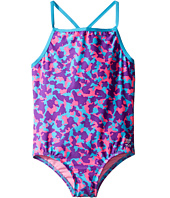 TYR Kids - Diamondfit Hide and Seek One-Piece (Little Kids/Big Kids)