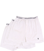 Polo Ralph Lauren - 3-Pack Knit Boxer