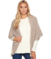 UGG - Two Color Oversized Square Scarf