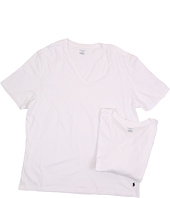 Polo Ralph Lauren - 2-Pack Tall V-Neck T-Shirt