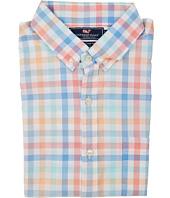 Vineyard Vines - Boway Check Slim Tucker Shirt