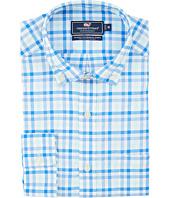Vineyard Vines - Greenbank Gingham Classic Murray Shirt