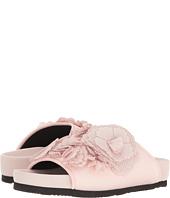 Suecomma Bonnie - Flower Detailed Flat Sandal