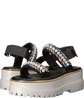 Suecomma Bonnie - Jewel Detailed High Platform
