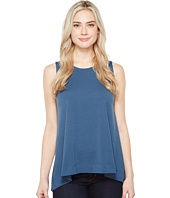 Nally & Millie - Flared Tank Top