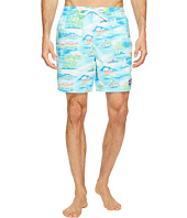Vineyard Vines - Beach Hut Scenic Chappy Trunk