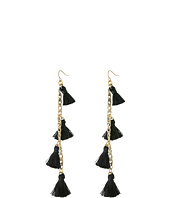 Vanessa Mooney - The Dynasty Earrings