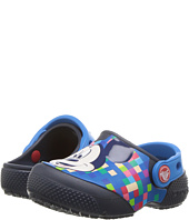 Crocs Kids - FunLab Mickey Clog (Toddler/Little Kid)