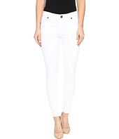 KUT from the Kloth - Connie Ankle Skinny in White