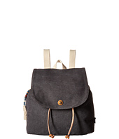 TOMS - Canvas Mini Backpack