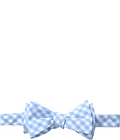 Vineyard Vines - Elmont Gingham Woven Bow