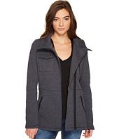 Hurley - Winchester Fleece Jacket