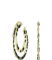 House of Harlow 1960 - Nelli Large Hoop Earrings