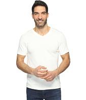 Agave Denim - Rusty Short Sleeve V-Neck Tee