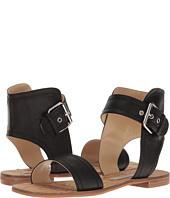 Kristin Cavallari - Tasteful Leather Sandal