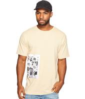 Publish - Daisy Page Print T-Shirt
