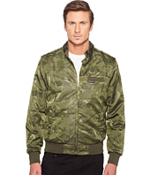 Members Only - Iconic Jacquard Racer Jacket