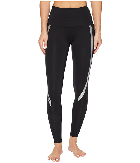 Hi-Rise Compression Tights